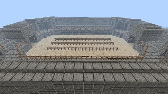 Jousting Arena