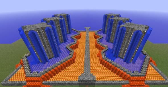 Lava Bridge Thang...