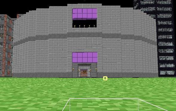 Mini-Coliseum