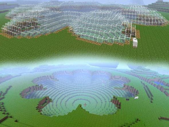 Magnolia's Arena
