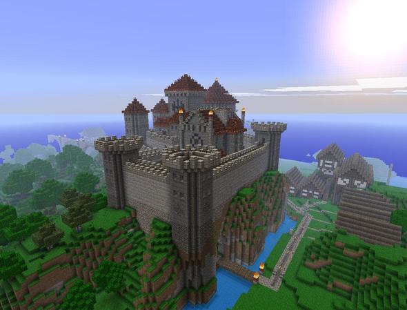 KimXi Castle