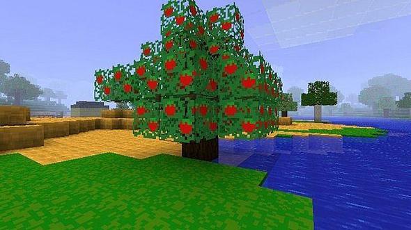 Tomatocraft