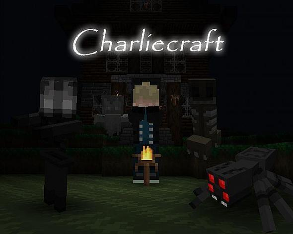 Charliecraft