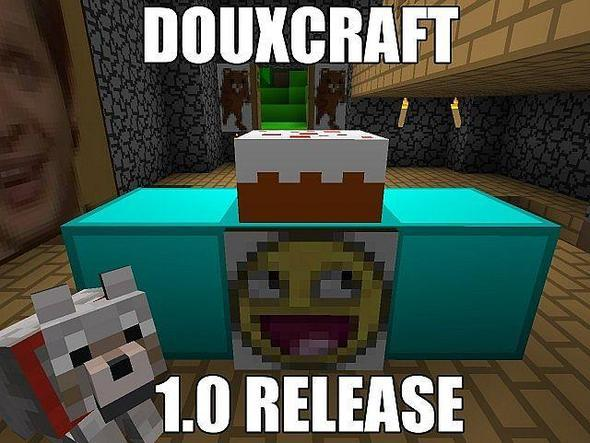 Douxcraft