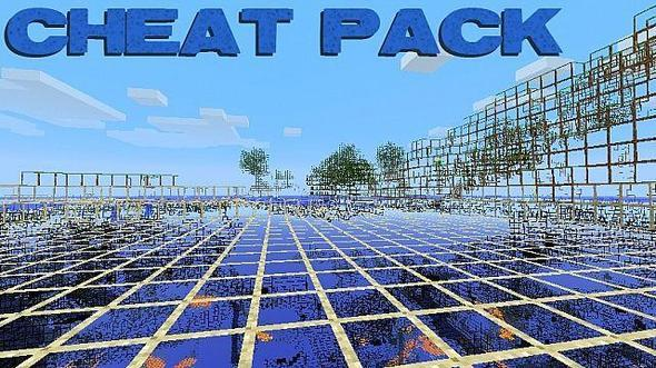 Cheat Pack