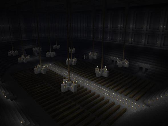Congress Hall / Church