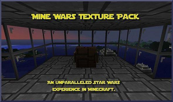 Mine Wars