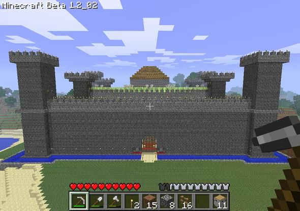 Another big Castle