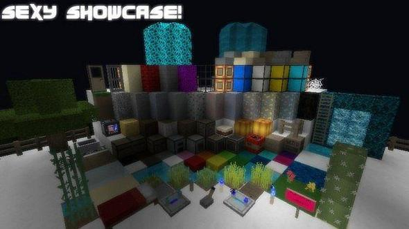 AmusingCraft HD