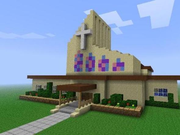 . Church Blueprints   Virtual Blueprints Help Save Money And The